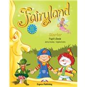 fairyland starter student's book - учебник