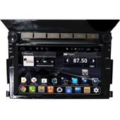 Штатное головное устройство DAYSTAR DS-7117HD для HONDA PILOT ANDROID 4.4.2