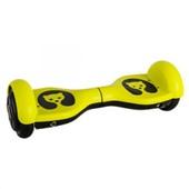 Гироскутер Smart Balance Umka Wheel KIDS 4.5 (детский гироскутер) Желтый