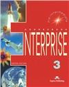 Enterprise 3. Student's Book. Pre-Intermediate. Учебник
