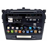 Штатное головное устройство DAYSTAR DS-7020HD для Suzuki Vitara 2015+ ANDROID 4.4.2