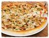 Стандартная Пицца с Грибами