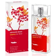 Armand Basi Туалетная вода Happy In Red 100 ml (ж)