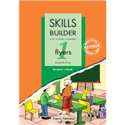 skills builder flyers 1 student's book - учебник revised format 2007