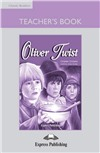 oliver twist teacher's book - книга для учителя (classic reader)