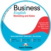 business english marketing and sales  class cd