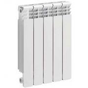 Радиатор (батарея) алюминиевый jif  8080     500/80