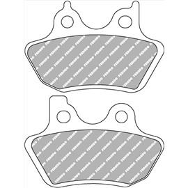 Тормозные колодки для мотоцикла FDB2097 ST