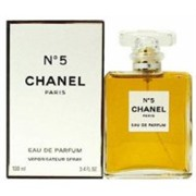 Chanel No 5 Eau de Parfum 100 мл