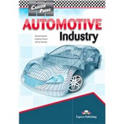 Career Paths: Automotive Industry (Student's Book) - Пособие для ученика