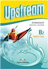 Upstream Intermediate B2. Teacher's Book (3rd Edition). Книга для учителя
