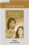 wuthering heights  teacher's book - книга для учителя