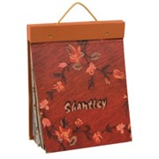 Shantley Ткань