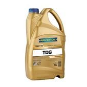 Трансмиссионное масло RAVENOL TDG 75W-110 (4л)