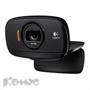 Веб-камера Logitech HD Webcam C525 (960-000723)
