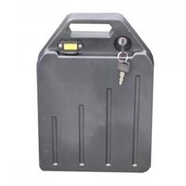 Citycoco Съемный аккумулятор для электроскутера Citycoco 20Ah 60V под сиденье