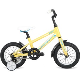 Велосипед Format Girl 12Ø, интернет-магазин Sportcoast.ru