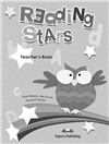 reading stars teacher's book - книга для учителя