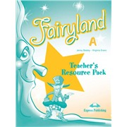 fairyland 3 teacher resource pack
