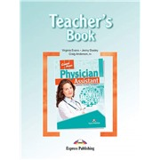 Physician Assistant (Teacher's Book) - Книга для учителя