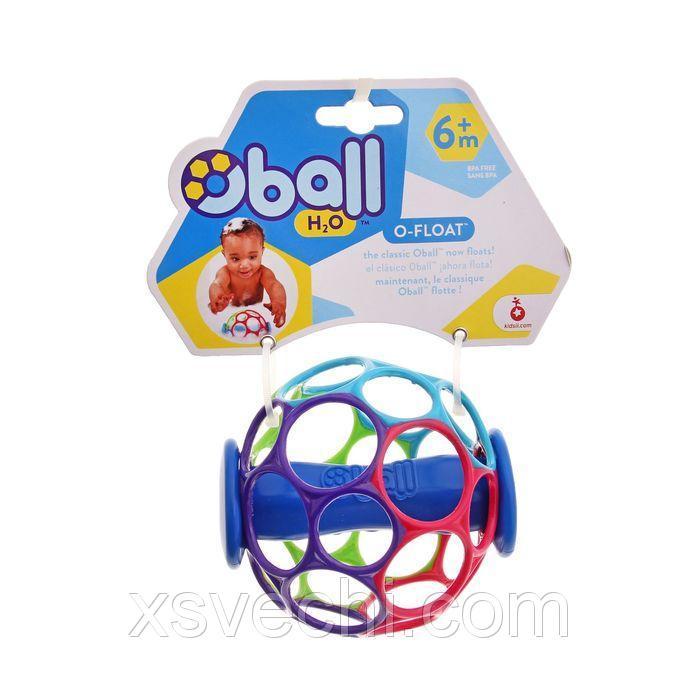 """Развивающая игрушка """"Мячик с поплавком"""""""