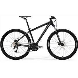 Велосипед Merida Big Nine 40D (2017), интернет-магазин Sportcoast.ru