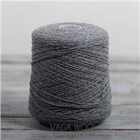 Пряжа Lambswool Универсальный серый 144, 212м/50г., Knoll Yarns, Uniform Grey