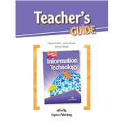 Information technology (esp). Teacher's Guide. Книга для учителя