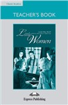 little women teacher's book - книга для учителя