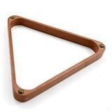 Треугольник 68 мм (дуб), интернет-магазин товаров для бильярда Play-billiard.ru