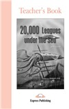 20.000 leagues under the sea teacher's book - книга для учителя new