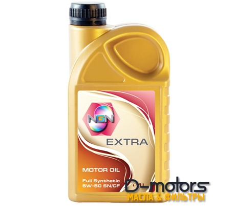 NGN EXTRA 5W-50 (1л.)