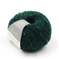 Cash Tweed 272 Verde scuro, 150 м/50г, Casagrande