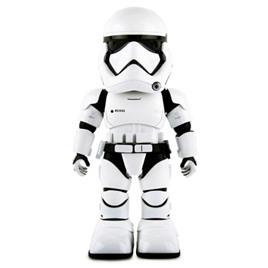 UBTECH Интерактивная игрушка робот UBTECH Star Wars First Order Stormtrooper Robot