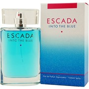Escada into the Blue  75ml