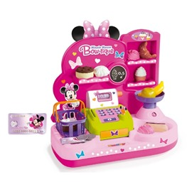 Мини-магазин Minnie Smoby 24067