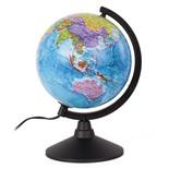 Глобус политический Globen Классик d210 мм с подсветкой К012100010