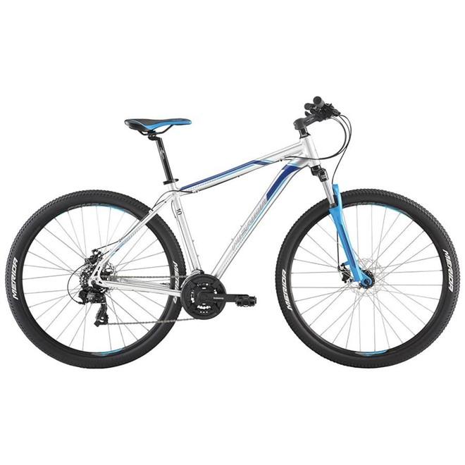 Велосипед Merida Big Nine 10-MD 2019, интернет-магазин Sportcoast.ru