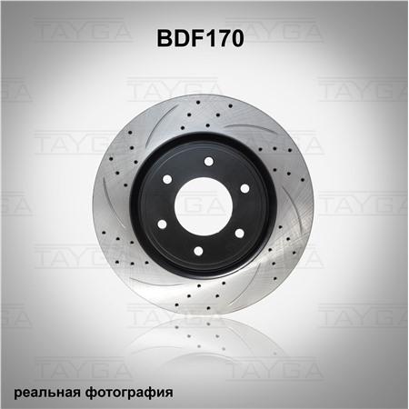 BDF170 - ПЕРЕДНИЕ