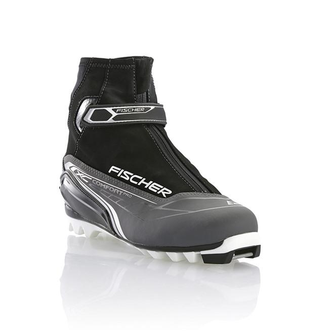 Ботинки NNN Fischer XC COMFORT PRO, интернет-магазин Sportcoast.ru