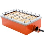 Газовый инфракрасный обогреватель - плита Следопыт Диксон 3,65кВт PH-GHP-D3,65
