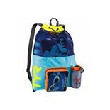 Рюкзак для аксессуаров Big Mesh Mummy Backpack, LBMMB3/465, голубой