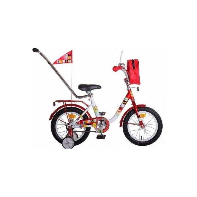 "Велосипед Stels 12"" Flash, интернет-магазин Sportcoast.ru"