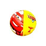 Надувной мяч Intex 58053NP Тачки 61 см