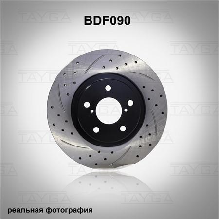 BDF090 - ПЕРЕДНИЕ