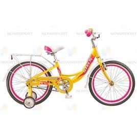 Велосипед Stels Pilot 210 Girl (2015), интернет-магазин Sportcoast.ru