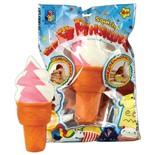 Игрушка антистресс 1TOY Мммняшка squishy Мороженое Т12317