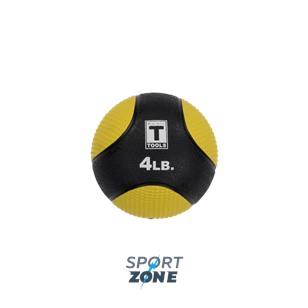 Тренировочный мяч 1,8 кг (4lb) премиум