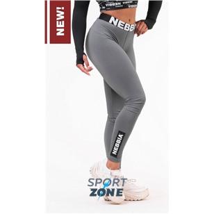 Ne Scrunch butt sport leggings цв.чёрный