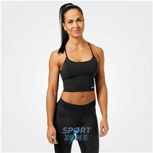 Спортивный топ Better Bodies Astoria seamless bra, черный